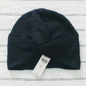 ANTHROPOLOGIE Sleeping on Snow BNWT Knit Beanie